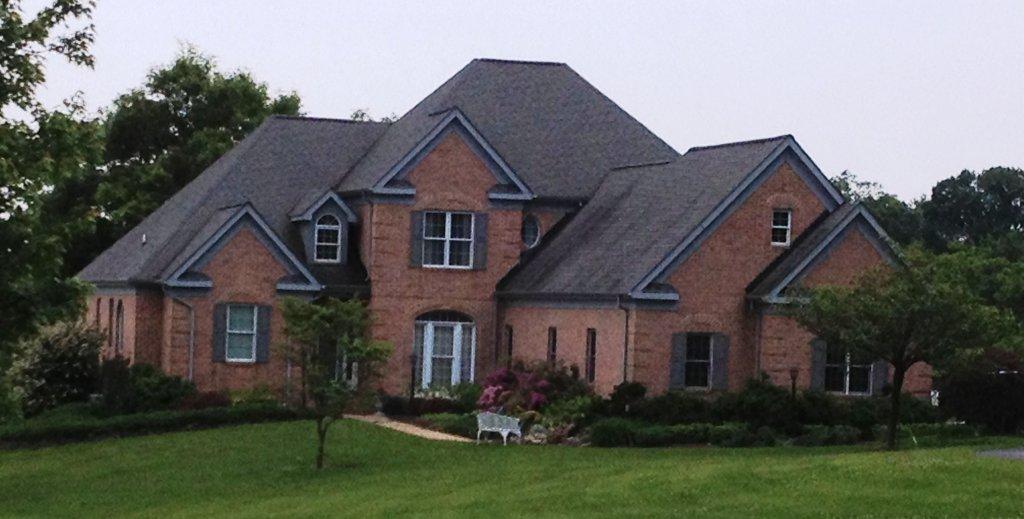 Stoneleigh Home