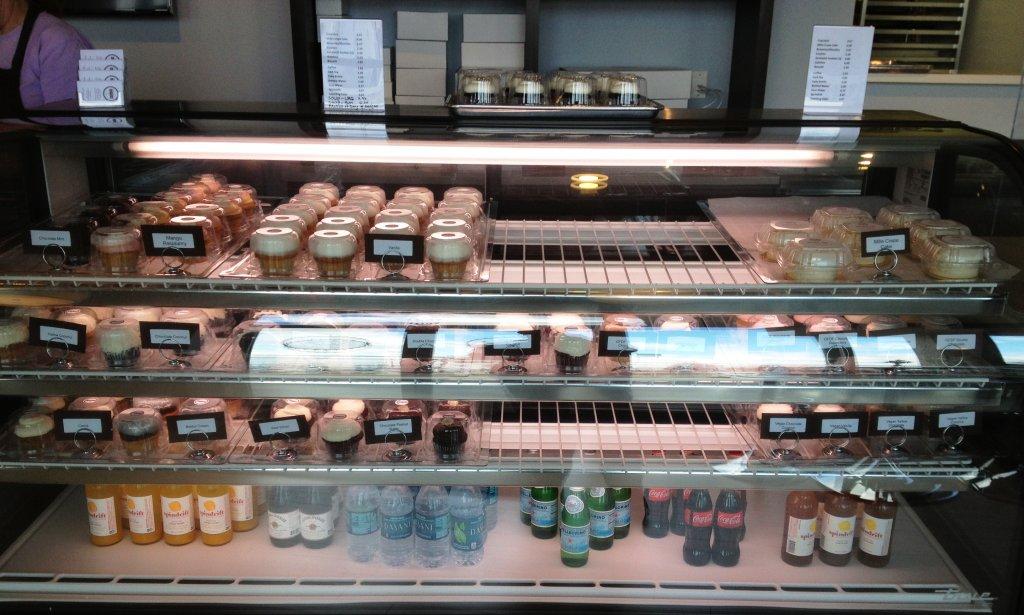 Sweetz cupcakes