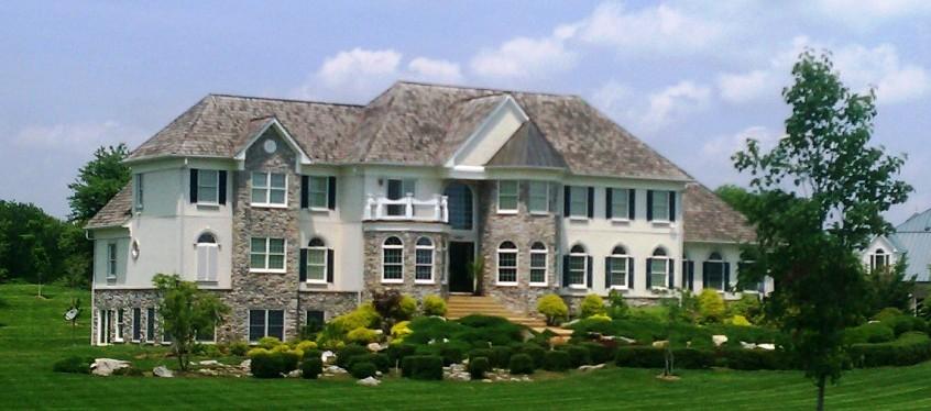 Dunrobin home