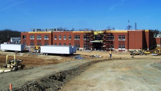 LoCo Photo: New Leesburg School