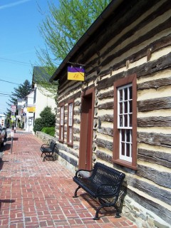 Take a Tour of Leesburg This Weekend