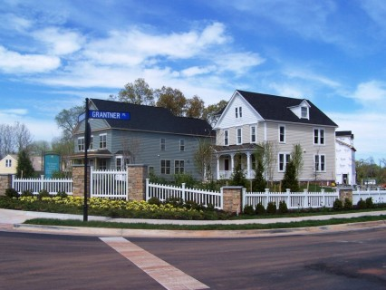 Take a Tour of Ashburn This Weekend