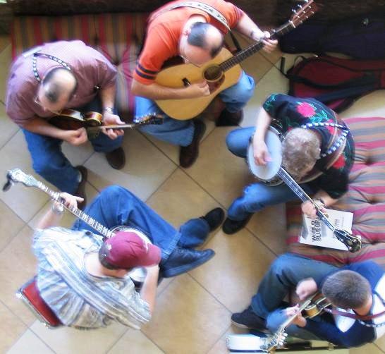Bluegrass Photo