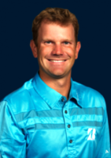 2nd Time's a Charm for Billy Hurley III