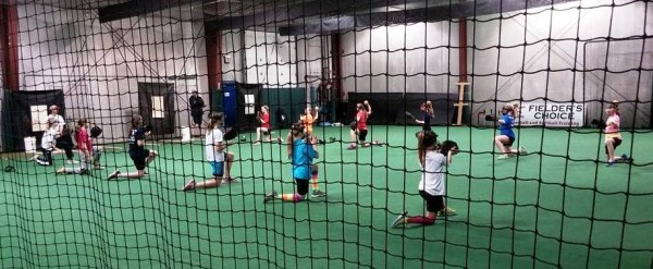 Summer Baseball and Softball Camps in LoCo