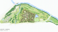 Goose Creek Golf Club Site Plan